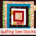 Quilting Bee Blocks button