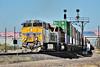 Milepost 988 (from San Francisco), Union Pacific Railroad, Tucson, Arizona, January 12, 2010 (Ivan S. Abrams) Tags: ivansabrams abramsandmcdanielinternationallawandeconomicdiplomacy ivansabramsarizonaattorney ivansabramsbauniversityofpittsburghjduniversityofpittsburghllmuniversityofarizonainternationallawyer