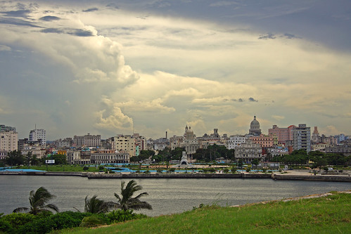La Habana Vieja/Old Havana 03
