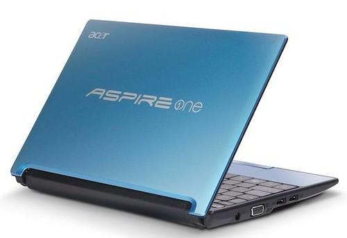 Acer Aspire One D255 Netbook