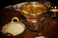 Sunday in Midtown, Vancouver - Sanafir for dinner