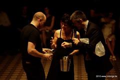 Tango Solidario @ Patio de Tango