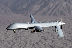 Central Intelligence Agency (CIA) unmaned drones have killed untoll numbers of civilians in Pakistan. The United States imperialists have stepped-up their agressive assaults on the people of central and south Asia in the quest to conquer Afghanistan. (Pan-African News Wire File Photos) Tags: pakistan people many have killed drones in