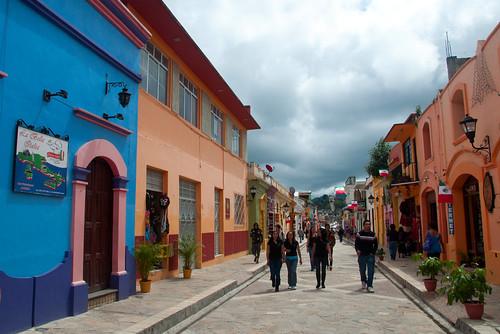 San Cristobal de las Casas 07