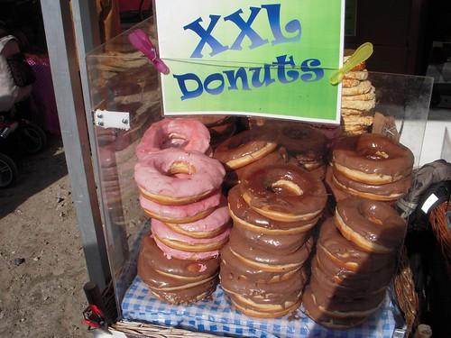 XXL Donuts!