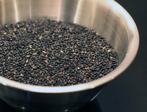 sesame seeds 1
