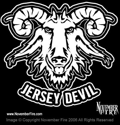 Jersey Devil by November Fire