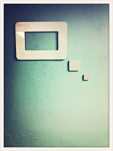 iPhoneography: Design is a good idea.