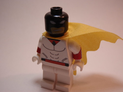 SPACE GHOST!
