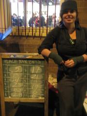 chalkboarder (somaya) Tags: sydney 2010 helenlempriere