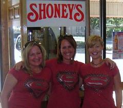 shoneys