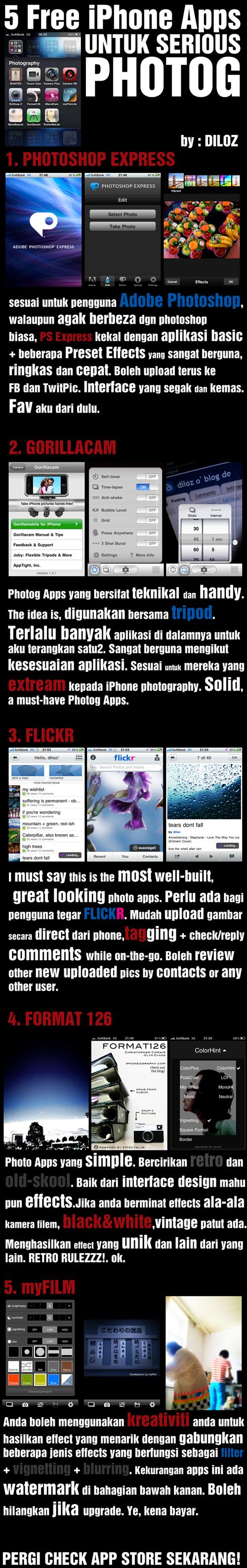 apps photog
