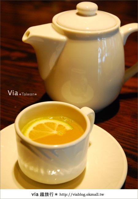 【新社餐廳】又見一炊煙~來個日本風的下午茶時光20