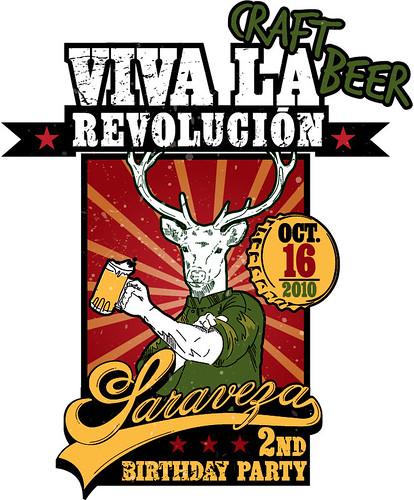 Viva La Revolucion