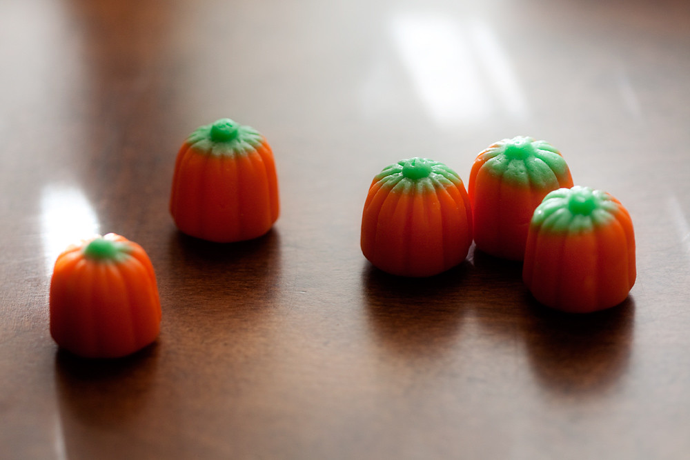 342/365 - Mellowcreme Pumpkins