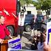 David Harmer for Congress rally in Stockton