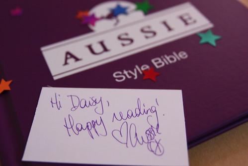 Aussie Style Bible