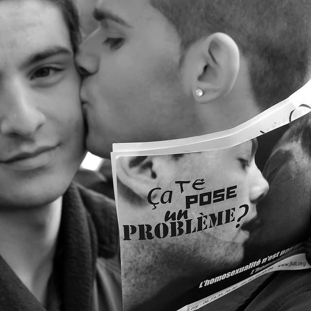 Kiss-in contre l'homophobie (167)