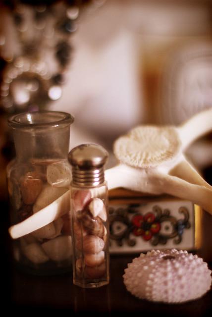 Still life - Noriko's Cabinet