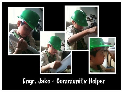 Engr. Jake