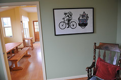 The Friendly Bike Guest House-7