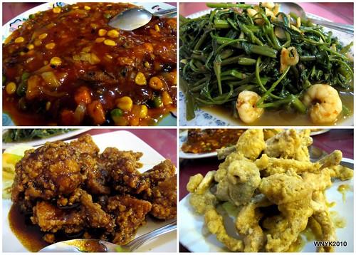 Wonosobo Foodie