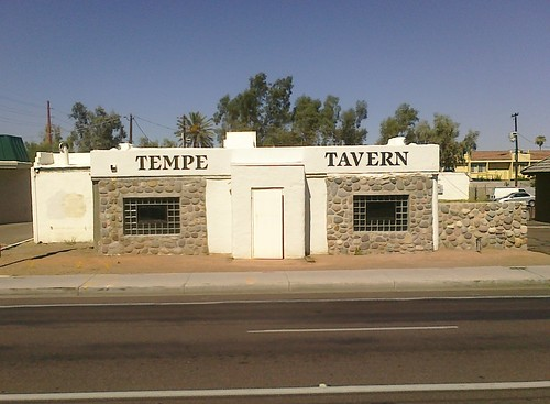 Tempe Tavern coming soon to McClintock and Apache