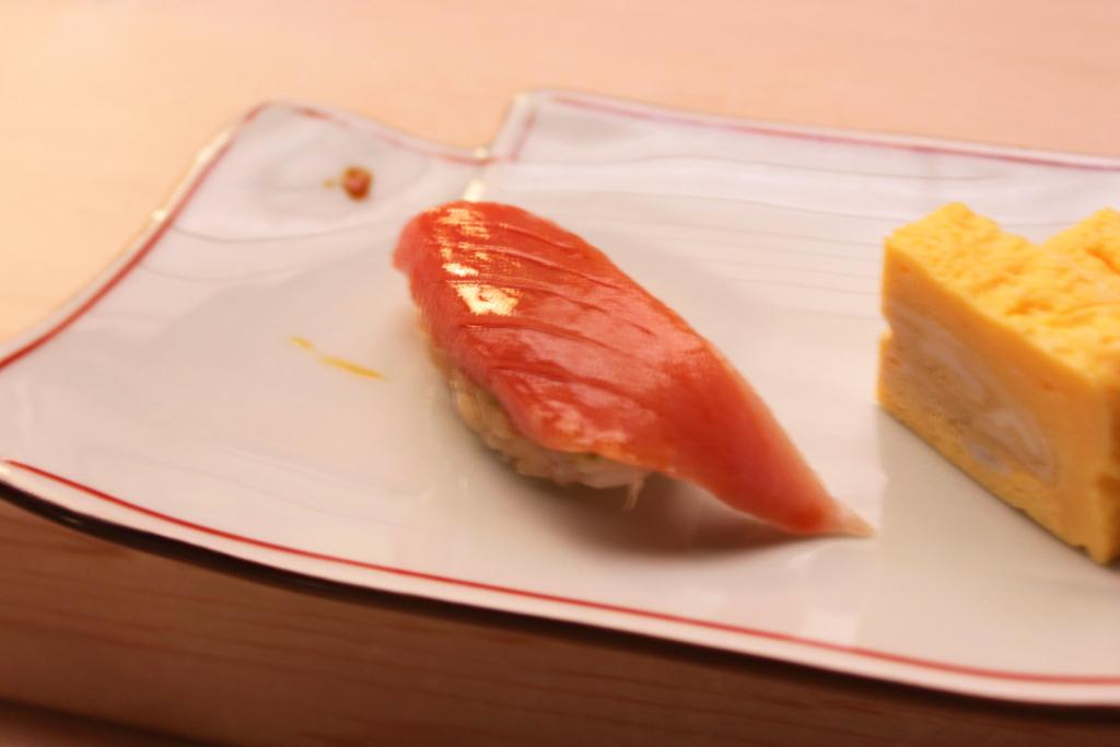 Sushi dokoro Kanpachi Head Store (2)