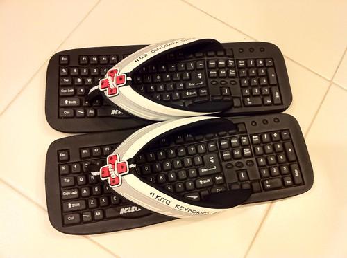 Keyboard 2.0