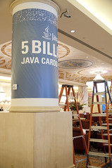 Oracle OpenWorld & JavaOne + Develop 2010, Hilton San Francisco Union Square