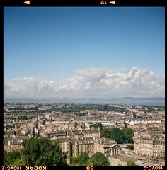 From the back of the hill (Fabrizio Zago - Photography and media) Tags: city sky cloud 120 6x6 film clouds analog mediumformat square edinburgh europa europe nuvole nuvola kodak unitedkingdom hill border cities himmel wolke wolken 120film cielo squareformat stadt scanned analogue zeissikon 160vc portra edimburgo städte kodakportra160vc caltonhill folding regnounito analogica collina città filmscan schottland portra160vc scozia hügel scotalnd analogico nettar filmborder scansione mediumformatcamera medioformato vereinigteskönigreich foldingmediumformat filmscanned 51716 zeissikonnettar51716 mediumformatcameras nettar51716 foldingmediumformatcameras foldingmediumformatcamera 120border scansionepellicola fabriziozago pellicola120 nettar517