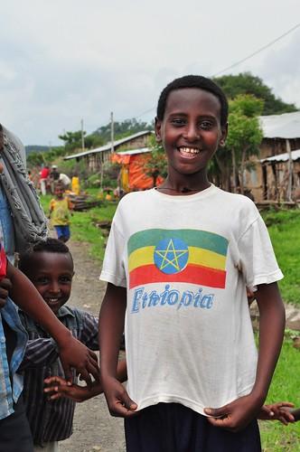Ethiopia T