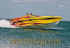 Instant Insanity (jay2boat) Tags: speed boat offshore keywest powerboat secretgarden boatracing nancyforrester naplesimage