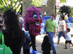 California Raisin
