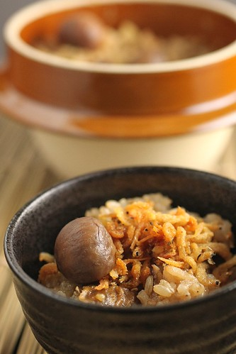 Chestnut Rice 6