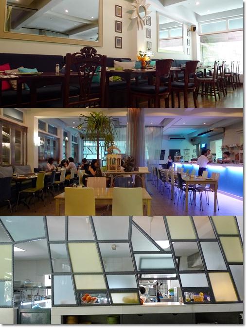Dining Environment2