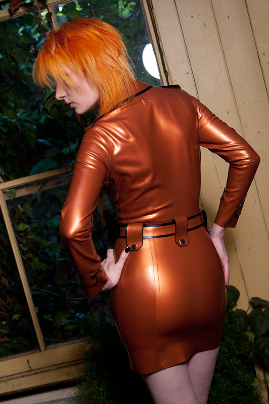 Ulorin Vex - Copper 3