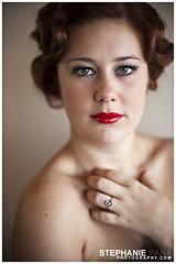 e r i n (stephaniepana) Tags: fashion hair model makeup editorial stylist 50mm18 highfashion edgy canon5dmarkii jefferylamortesalon