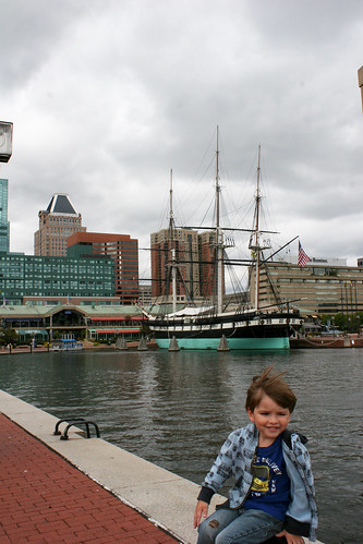 evan in baltimore