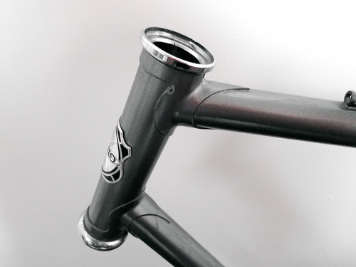 Japanese Production Lugs - Bike Forums