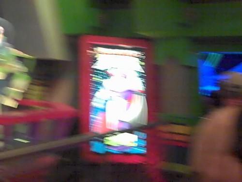 Buzz Lightyear Spaceranger Spin
