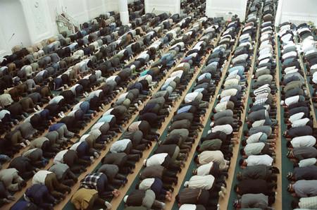 Ислам при Исламе Каримова