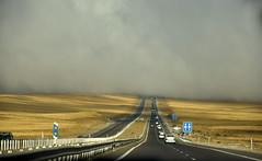 (DeLaRam.) Tags: road way iran path lol north inthecar arman shomal hooman 1598 d90 pedram oooooooooooooooooo withu summer89 tehghazvin توبانتهرانقزوین