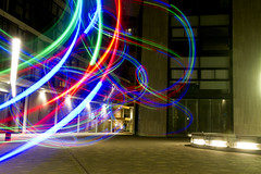 Light Painting and light Graffiti