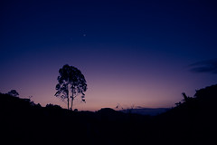 *** (let's fotografar) Tags: sunset pordosol sky moon landscape cu lua