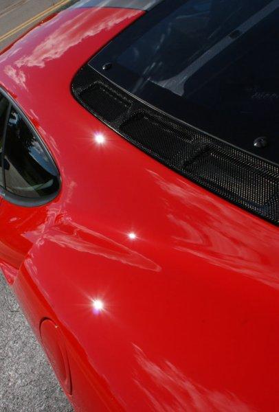Ferrari after1