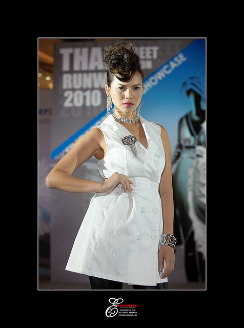 Thai Street Fashion - 013