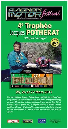 Vaucluse Vintage Rallye 2011