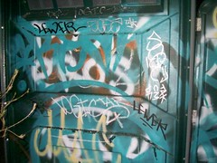 LEWER - SCEZ - LOGIC (*Breeding The Disease*) Tags: graffiti df paint tags cm spraypaint grilled tagging tak lr lure 2007 2010 logic btd hba b2d lewer scez lewor lewr portopody