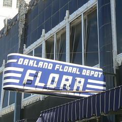 Oakland Floral Depot
